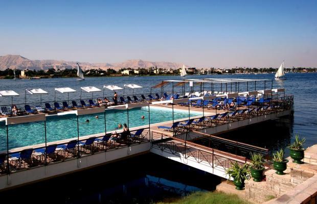 фото отеля Iberotel Luxor изображение №5