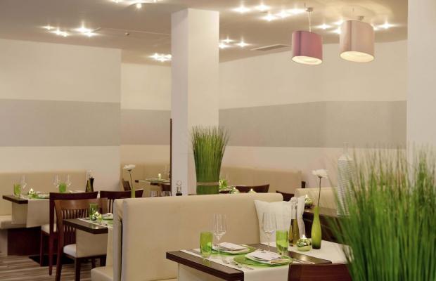 фотографии отеля Mercure Wien Zentrum изображение №15