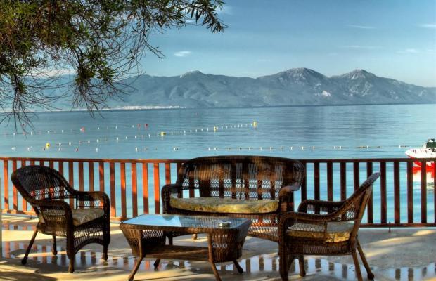 фотографии отеля Omer Holiday Resort изображение №35