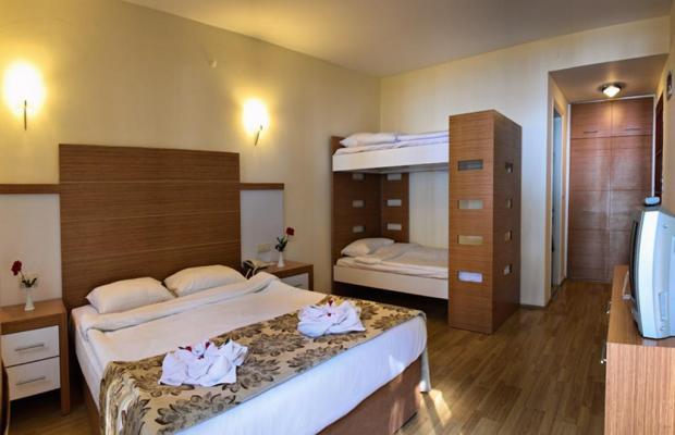 фото отеля Omer Holiday Resort изображение №17