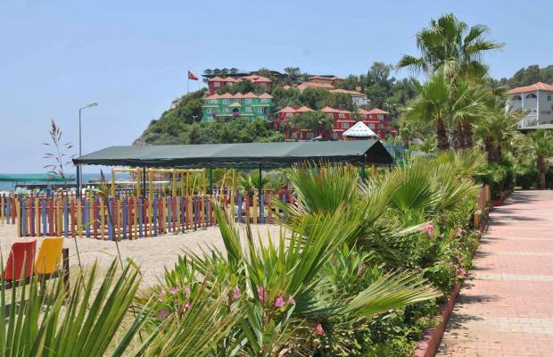 фотографии отеля Green Hill Holiday Club (ex. Larissa Green Hill; Life Green Hill Hotel) изображение №47