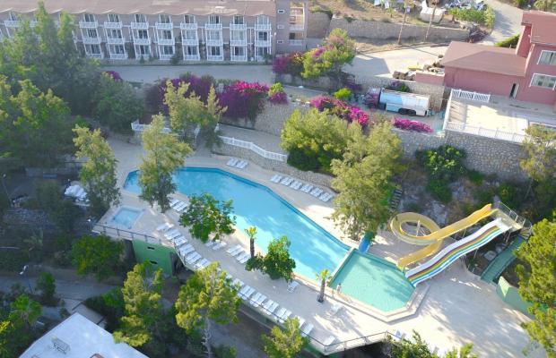 фото отеля Green Hill Holiday Club (ex. Larissa Green Hill; Life Green Hill Hotel) изображение №33