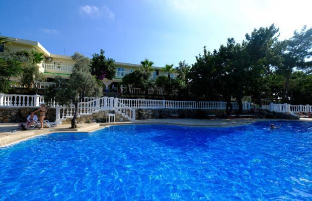 фото Green Hill Holiday Club (ex. Larissa Green Hill; Life Green Hill Hotel) изображение №22