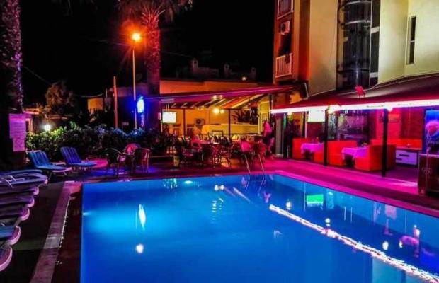 фотографии Yade Hotel (ex. Alara Hotel Marmaris) изображение №4