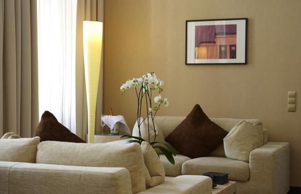 фото отеля MyPlace - Premium Apartments City Centre изображение №21