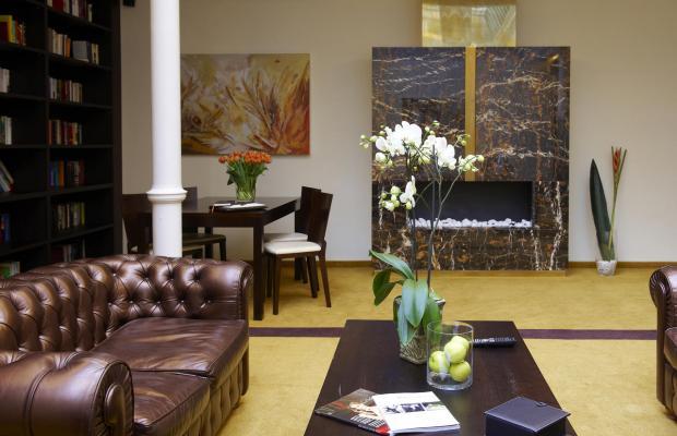 фото отеля MyPlace - Premium Apartments City Centre изображение №9