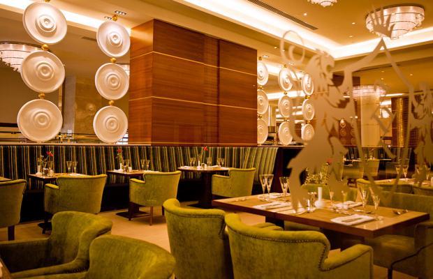 фотографии отеля Kaya Palazzo Golf Resort изображение №39