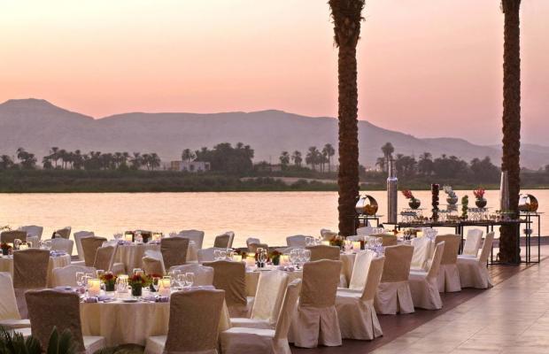 фотографии отеля Hilton Luxor Resort & Spa изображение №19