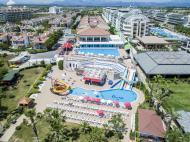 Throne Seagate Belek (ex. Vera Seagate Resort; Dyadom Belek Resort), 5*
