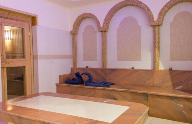 фото Steigenberger Nile Palace (ex. Le Meridien Luxor) изображение №2