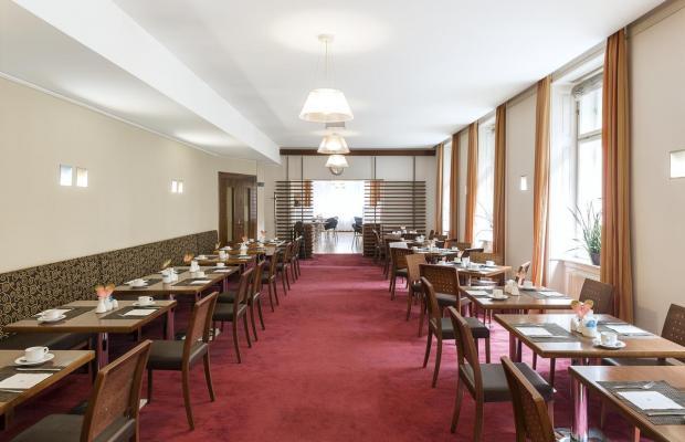 фотографии отеля NH Wien Belvedere изображение №27