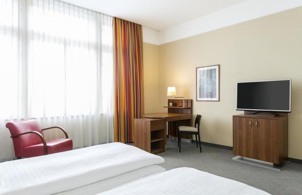 фотографии отеля NH Wien Belvedere изображение №23