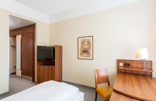 фото отеля NH Wien Belvedere изображение №5