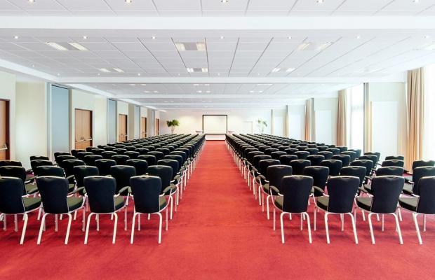 фото NH Vienna Airport Conference Center изображение №10