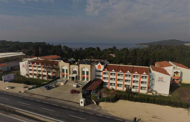 фотографии La Santa Maria (ex. Sole Hotel Santa Maria; Vera Hotel Santa Maria) изображение №24
