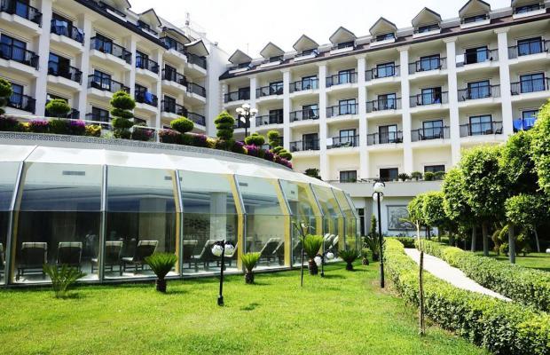 фото отеля Palmet Resort Kemer (ех. Sentido Palmet Beach Resort; Palmet Resort) изображение №21