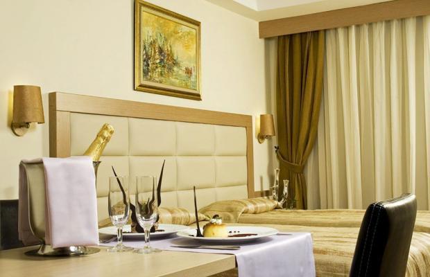 фото Palmet Resort Kemer (ех. Sentido Palmet Beach Resort; Palmet Resort) изображение №2
