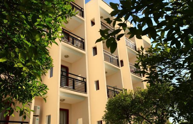 фотографии отеля Korient Mira Hotel  изображение №19