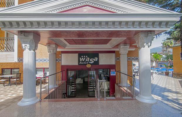 фотографии Wasa Hotel изображение №20