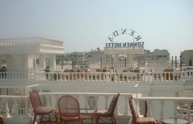 фотографии отеля Renda Beach Hotel изображение №47