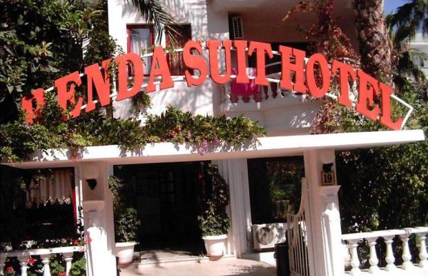 фото отеля Renda Beach Hotel изображение №45
