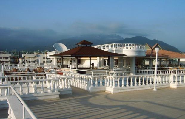 фотографии отеля Renda Beach Hotel изображение №43