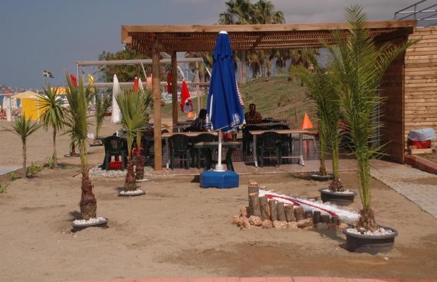 фотографии отеля Renda Beach Hotel изображение №15