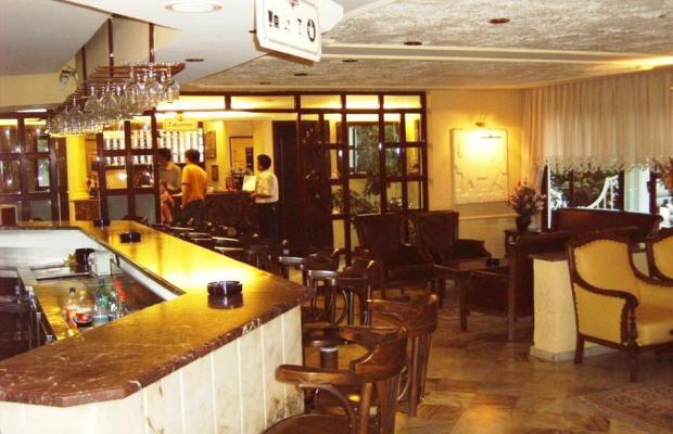 фотографии отеля Renda Beach Hotel изображение №11