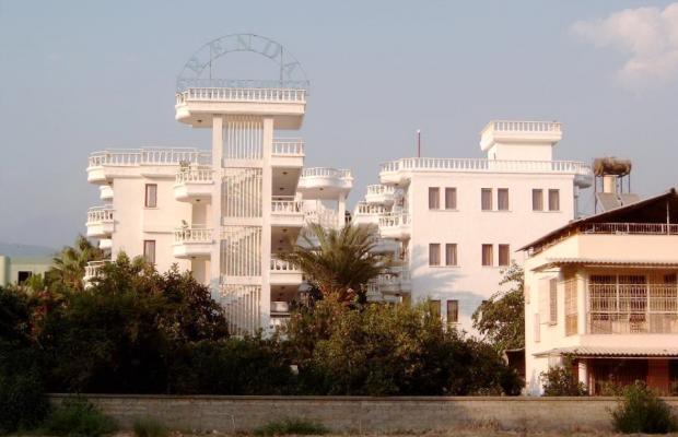 фотографии отеля Renda Beach Hotel изображение №3