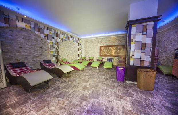фотографии отеля Xeno Eftalia Resort (ex. Eftalia Resort) изображение №11