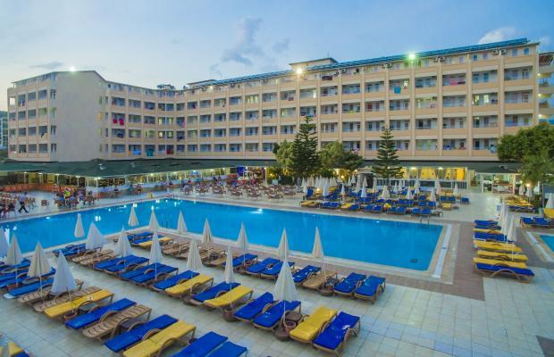 фото Xeno Eftalia Resort (ex. Eftalia Resort) изображение №10