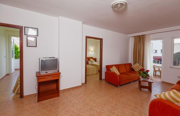 фото отеля Xeno Eftalia Resort (ex. Eftalia Resort) изображение №5