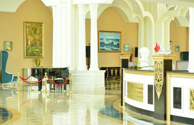 фото отеля Alan Xafira Deluxe Resort & Spa изображение №97