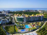 Alan Xafira Deluxe Resort & Spa, 5*