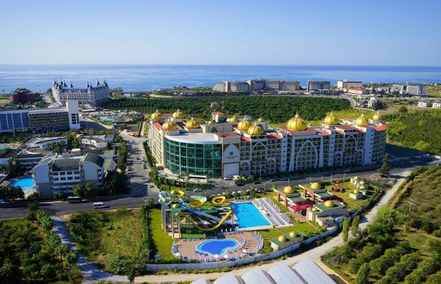 фото отеля Alan Xafira Deluxe Resort & Spa изображение №1