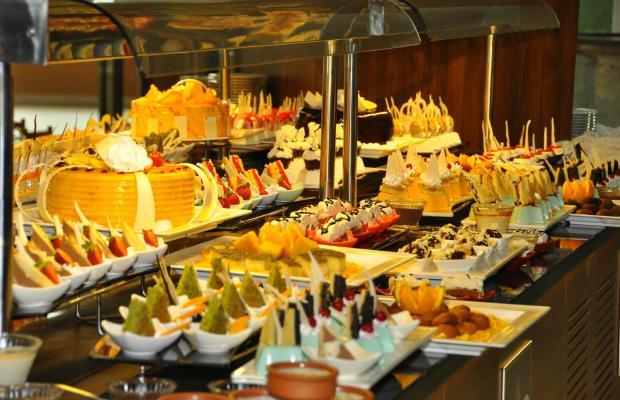 фотографии отеля Alan Xafira Deluxe Resort & Spa изображение №55