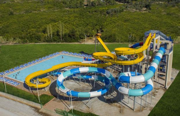 фото Alan Xafira Deluxe Resort & Spa изображение №10