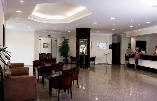 фото отеля Elysee Hotel изображение №5