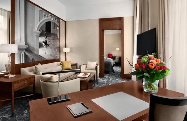 фотографии отеля Palais Hansen Kempinski изображение №7