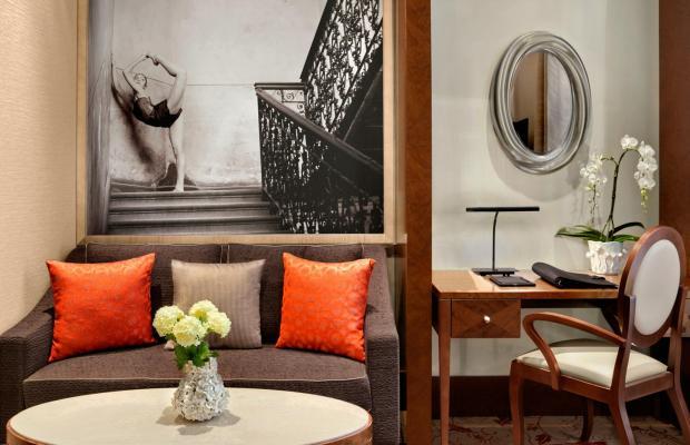 фотографии отеля Palais Hansen Kempinski изображение №3