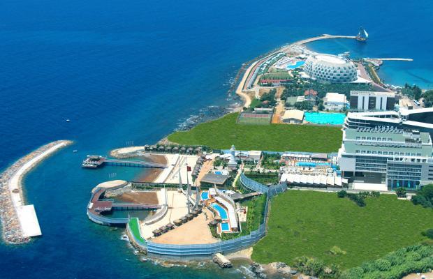 фото отеля Adenya Hotel & Resort изображение №73