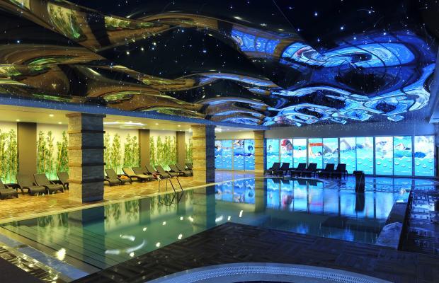 фотографии Adenya Hotel & Resort изображение №72