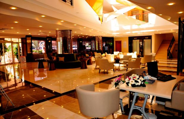 фото отеля Aydinbey Gold Dreams изображение №9