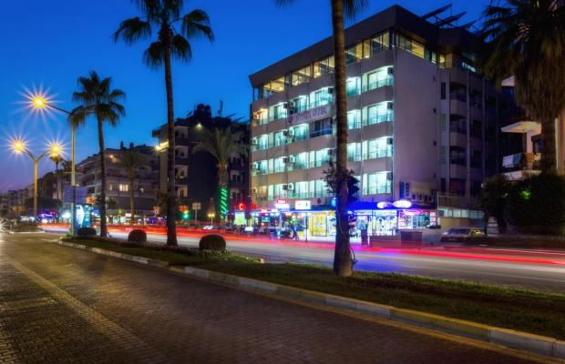 фото отеля Alanya Buyuk изображение №25