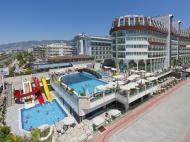 Asia Beach Resort & Spa, 5*