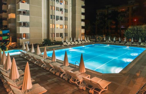 фотографии отеля Saritas изображение №15