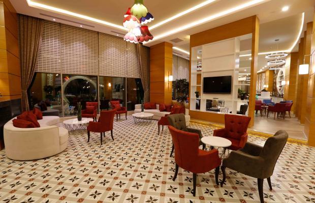 фотографии отеля Elvin Deluxe (ex. Alanis) изображение №27