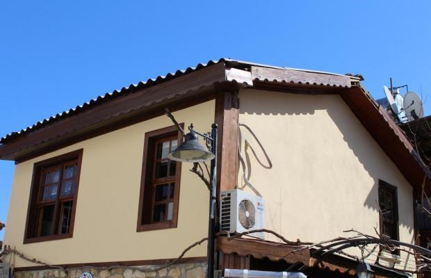 фотографии отеля Lazer Pension изображение №7