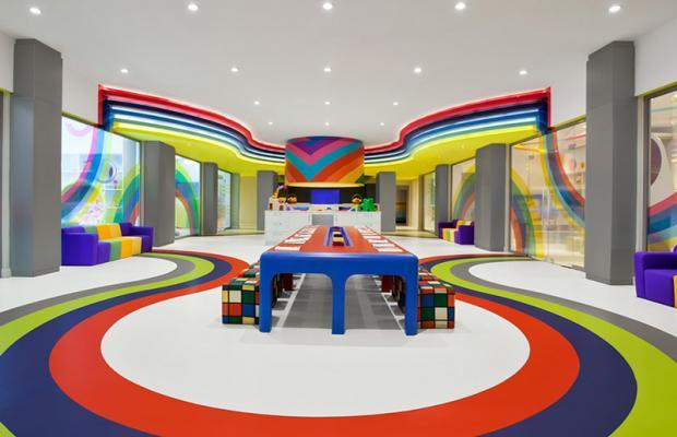 фото Paloma Grida Resort & SPA (ex. Grida Villagе) изображение №6