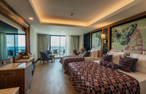 фотографии отеля Adalya Elite Lara Hotel изображение №3